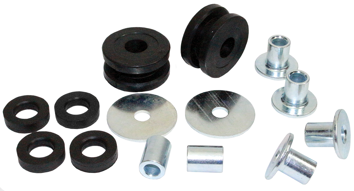 Z70216 CAC Isolator Kits