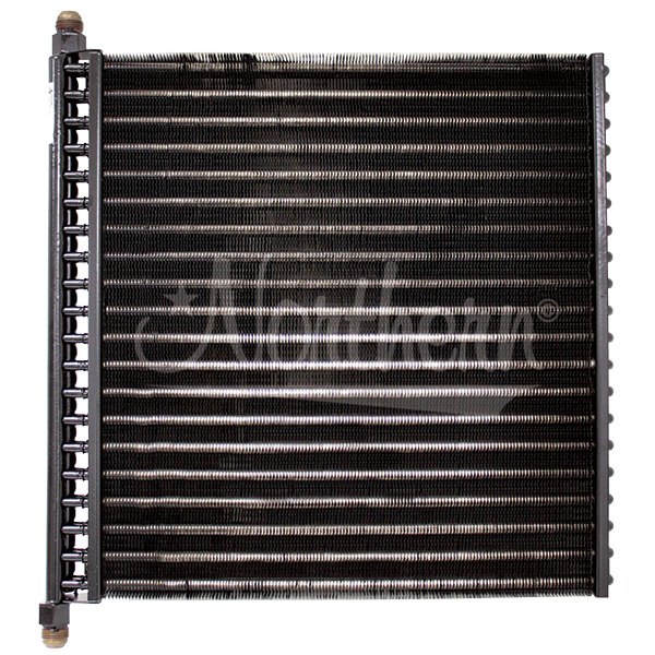 Northern Radiator | Oil Cooler - Hydraulic - Ford/New