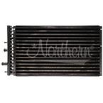 190037 Oil Cooler - Hydraulic Oil/ Fuel Cooler - Case/IH Combine - 25 x 15 x 3 7/8