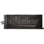 190049 Oil Cooler - Transmission - John Deere Loader - 40 x 16 x 3