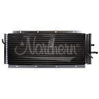 190070 Oil Cooler - Hydraulic - John Deere Loader - 40 x 16 x 3 7/8