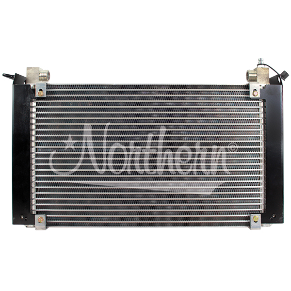 Bosch Hydraulic Oil Coolers : Northern factory oil cooler hydraulic john deere