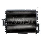 190134 Oil Cooler / Condenser Combo - Workhorse - 25 1/4 x 19 x 1 3/4