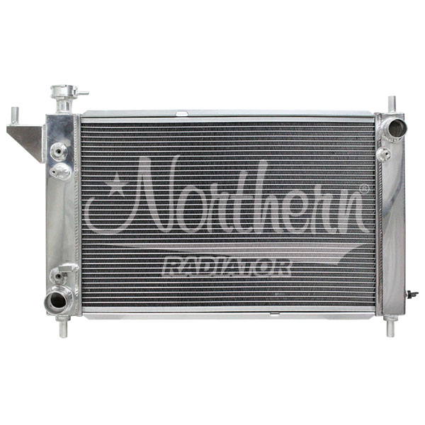 205177 Muscle Car Radiators - 28 5/8 x 15 3/4 x 3 1/8