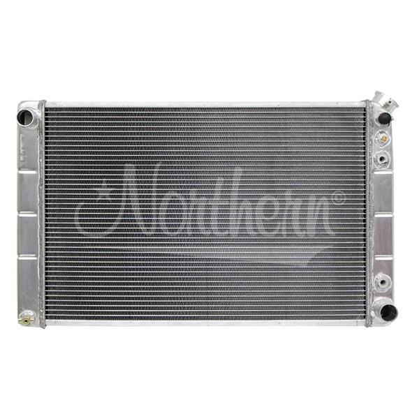 205216 Muscle Car Radiators - Ls Engine Conversion - 30 3/4 x18 3/8 x 3 1/8