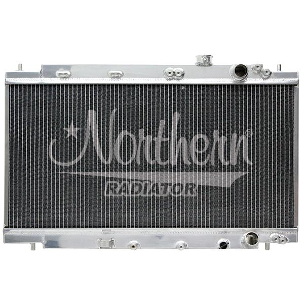 Northern Radiator SPORT COMPACT ALUMINUM RADIATOR - Acura integra radiator