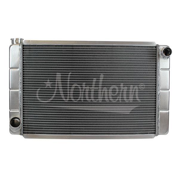 209622 Race Pro Radiators - 28 x 16 Ford/ Mopar
