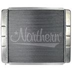 209642B Custom Radiator Kit-All Aluminum - 24 x 19 Overall