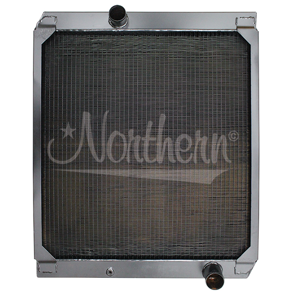 211104 Case/IH Tractor Radiator - Not Available At This Time
