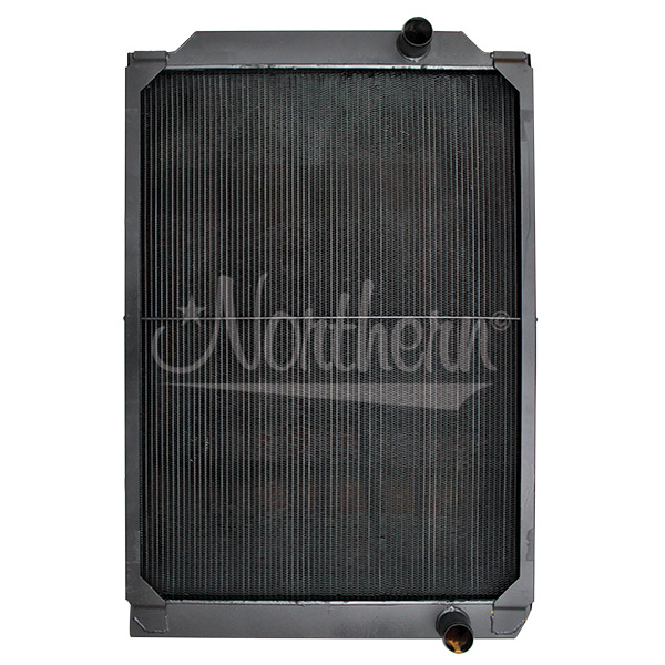 211105 Case/IH - Ford/ New Holland Radiator - Not Available At This Time