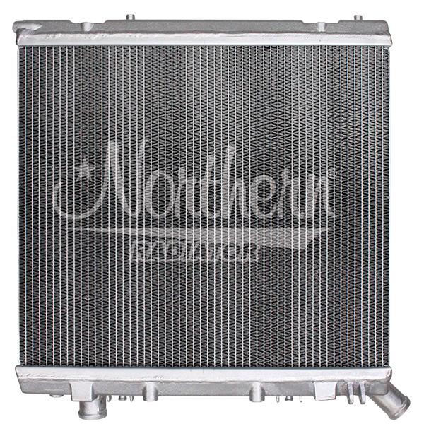 Bobcat Radiator - 17 7/8 x 20 1/2 x 3