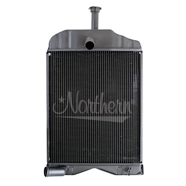 Ferguson Tractor Radiators : Northern factory massey ferguson tractor radiator