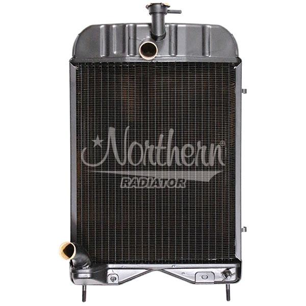 Massey Ferguson Radiator : Northern factory massey ferguson tractor radiator