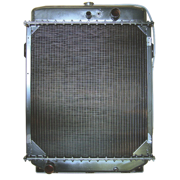 219583 Case/IH Tractor Radiator - Not Available At This Time
