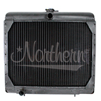 219891 Radiator - Bobcat - 19 x 25 x 2 3/4