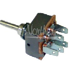 220-2001 3 Speed Blower Switch Ford/ New Holland