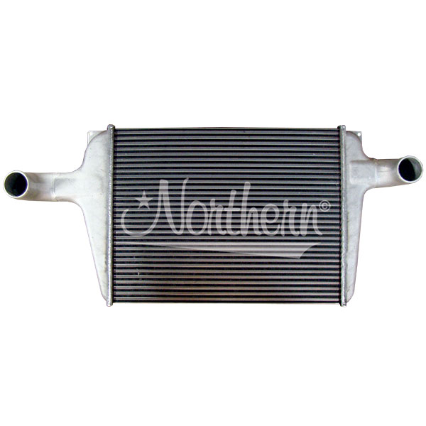 222000 Chevy / GM Charge Air Cooler - 30 7/8 x 26 1/4 x 1 11/16