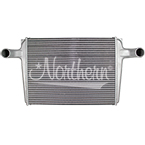 222001 Chevy / GM Charge Air Cooler - 34 7/8 x 26 1/4 x 1 11/16