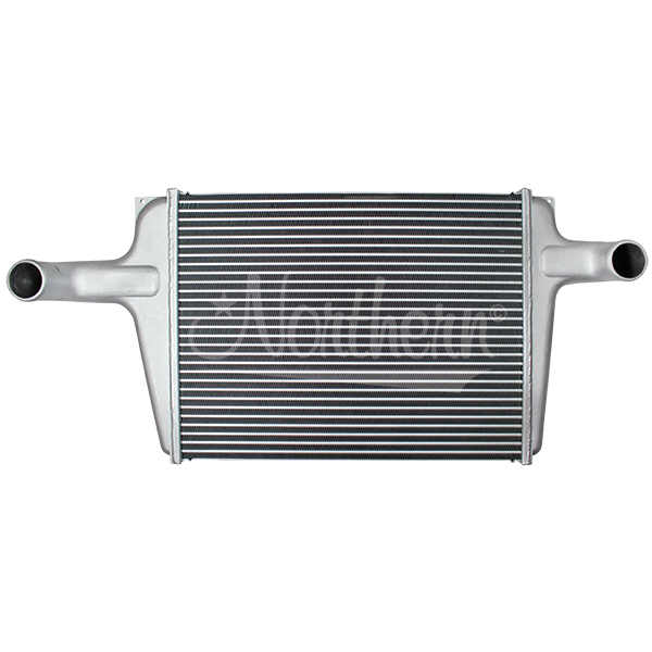 222002 Chevy / GM - Blue Bird Charge Air Cooler - 30 5/8 x 25 1/8 x 1 11/16