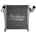 222004 Chevy / GM Charge Air Cooler - 23 5/16 x 24 5/8 x 2 1/4