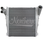 222041  Freightliner Charge Air Cooler -  25 x 27 1/4 x 1 5/8