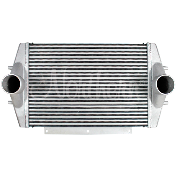 222044 Blue Bird / Spartan Charge Air Cooler - 27 x 19 x 3