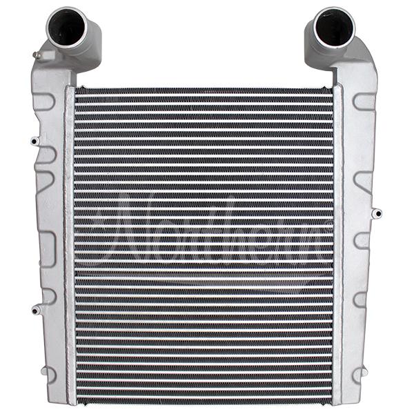 222047 Blue Bird Bus-International Charge Air Cooler - 24 1/4 x 29 3/4 x 1 5/8