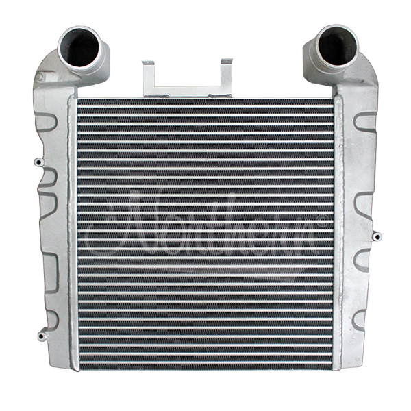222048 Blue Bird Bus / International Charge Air Cooler - 23 1/2 x 24 x 1 11/16