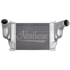 222060 Kenworth Charge Air Cooler - 25 x 19 7/8 x 2 1/2