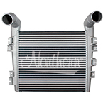 222074 Mack Charge Air Cooler - 27 7/8 x 25 1/4 x 2 1/4