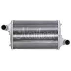 222093 Oshkosh / Freightliner / Spartan Charge Air Cooler - 31 5/16 x 20 x 2 1/2