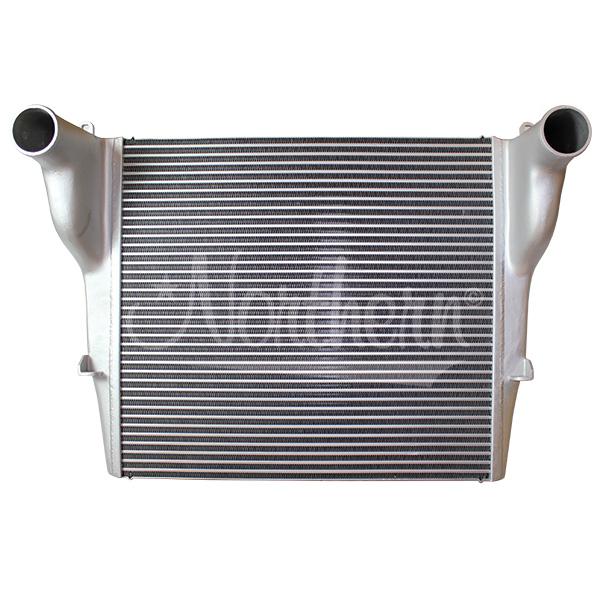 222101 Peterbilt Charge Air Cooler - 33 1/2 x 30 5/8 x 2