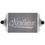 222122 Western Star Charge Air Cooler - 35 1/2 x 24 5/8 x 2 1/2