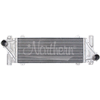 222130 Freightliner / Dodge Sprinter Charge Air Cooler - 25 x 9 1/8 x 1 15/16