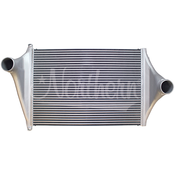 222159 Freightliner Charge Air Cooler - 36 7/8 x 26 1/4 x 2 1/4