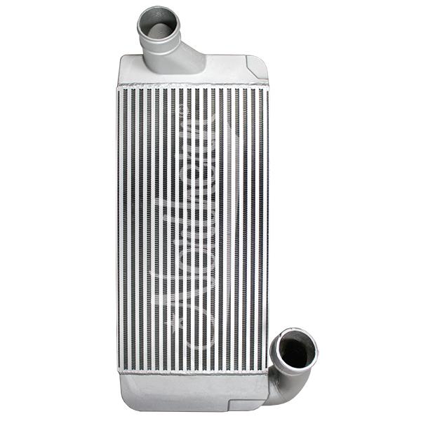 222192 International / Navistar Charge Air Cooler - 30 1/4 x 15 7/8 x 4 (Bar and Plate Construction)