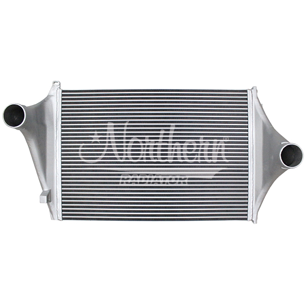 222194 Freightliner Charge Air Cooler - 36 7/8 x 26 7/16 x 2 1/4