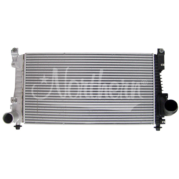 222203 Chevy / GM Charge Air Cooler - 36 x 19 3/4 x 1 9/16
