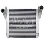 222223 Kenworth / Peterbilt Charge Air Cooler - 29 x 30 3/4 x 2 3/4