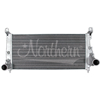 222227 Chevy / GM 6.6L Diesel Charge Air Cooler - 37 3/4 x 18 5/8 x 1 5/8