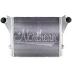 222236 Kenworth / Peterbilt Charge Air Cooler - 34 1/2 x 30 1/2 x 1 15/16