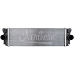 222238 Freightliner / Dodge / Mercedes Sprinter Charge Air Cooler - 25 3/8 x 7 13/16 x 2 9/16