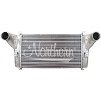 222244 Freightliner / Sterling Charge Air Cooler - 28 x 15 7/16 x 2