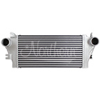 222245 Freightliner / Sterling Charge Air Cooler - 27 1/2 x 14 x 2 3/8