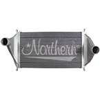 222249 Freightliner / Sterling Charge Air Cooler - 36 3/4 x 21 3/4 x 1 15/16