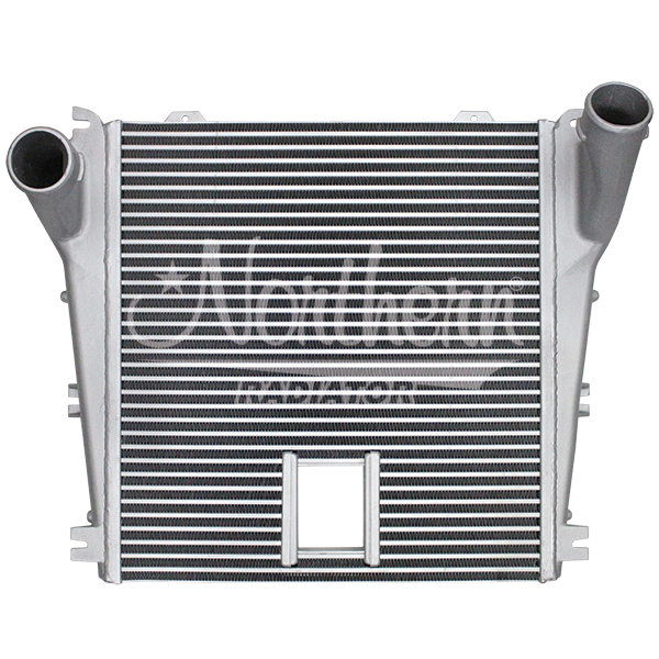 Charge Air Cooler Ice Box : Northern factory freightliner charge air cooler