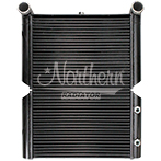 222253 Ford/New Holland Charge Air Cooler - 21 x 30 1/4 x 2 5/8