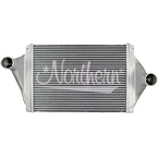 222263 Freightliner / Sterling Charge Air Cooler - 34 3/4 x 26 x 2 1/2