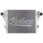 222277 Freightliner / Sterling Charge Air Cooler - 28 5/8 x 23 7/8 x 2