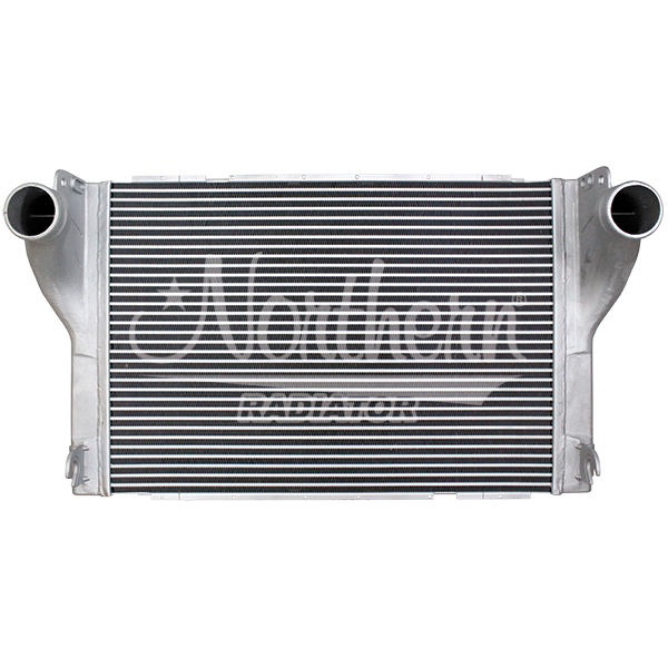 222281 Kenworth / Peterbilt Charge Air Cooler - 37 x 26 3/8 x 2